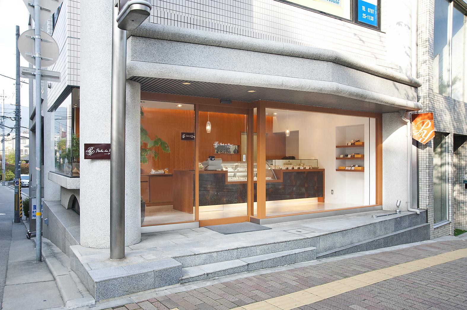 洋菓子店・ケーキ屋の開業費用「内外装費の必要資金の目安は?」