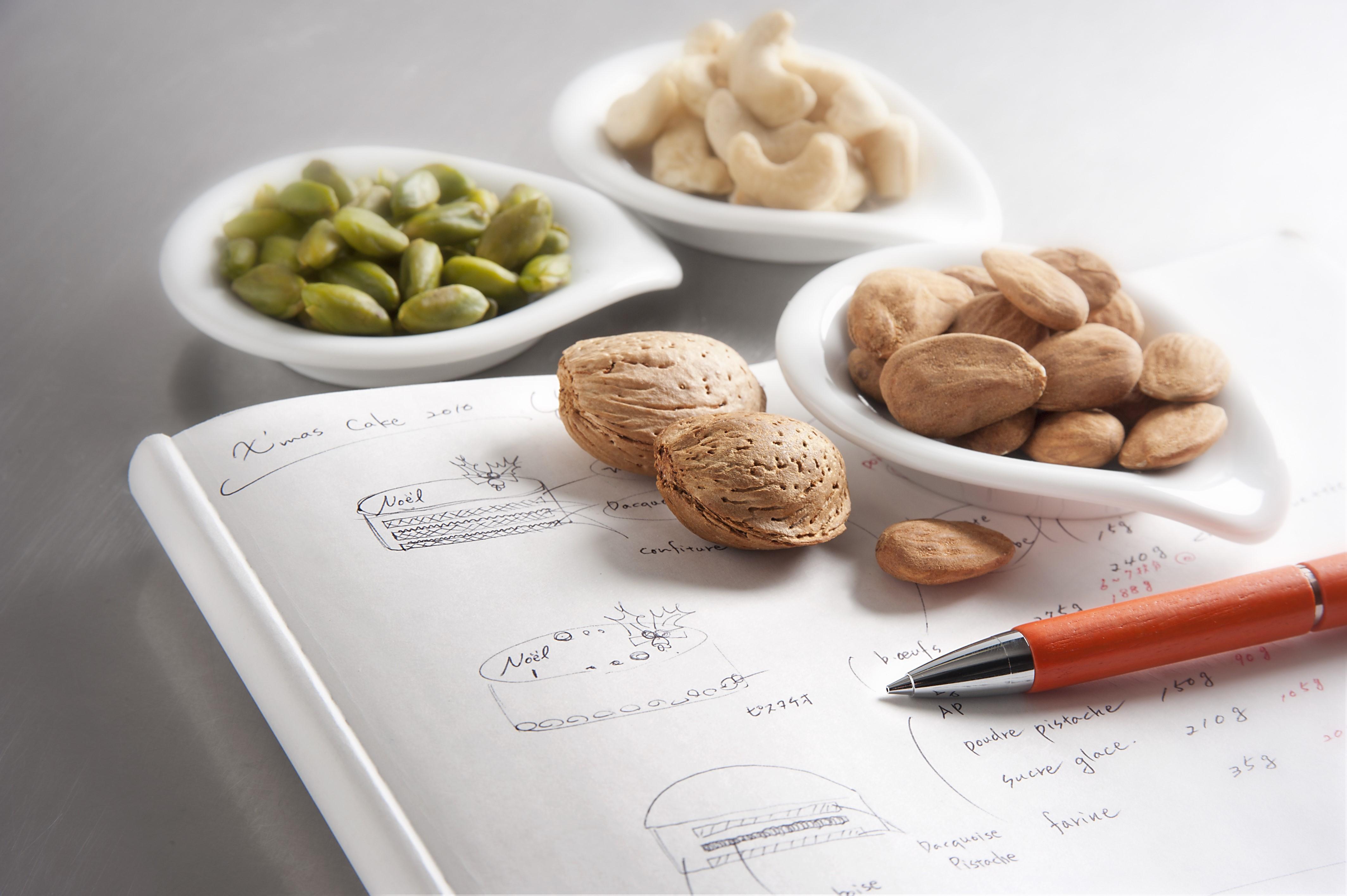 なぜパティシエは「製菓理論」を徹底的に勉強する必要があるか?