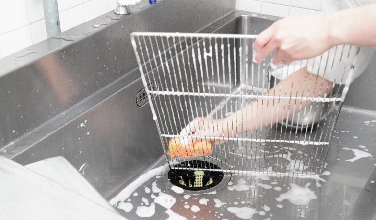 パティシエで仕事がデキる人は「洗い物の大切さ」を理解している