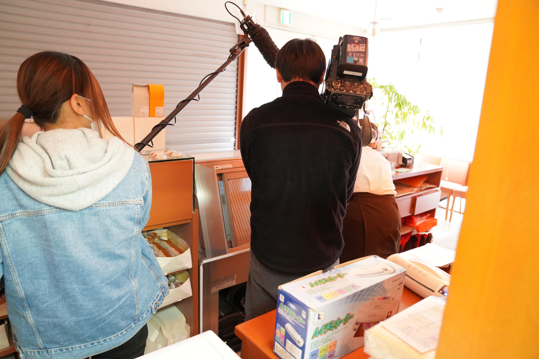 【単なる告知】今日の夕方の関西情報ネットten.「街の洋菓子店倒産が増えている特集?」