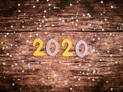 2020年!新年あけましておめでとうございます!