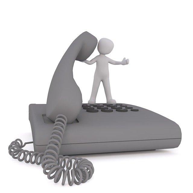 ケーキ屋の電話対応(応対)は軽視してはいけない件