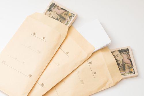 日本の実質賃金の伸びがヤバい!パティシエ の給料は将来上がるのか?