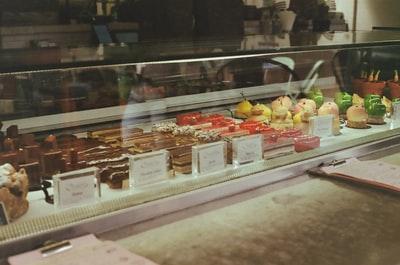 洋菓子店の課題「生産性が低いこと」について考えてみた!!